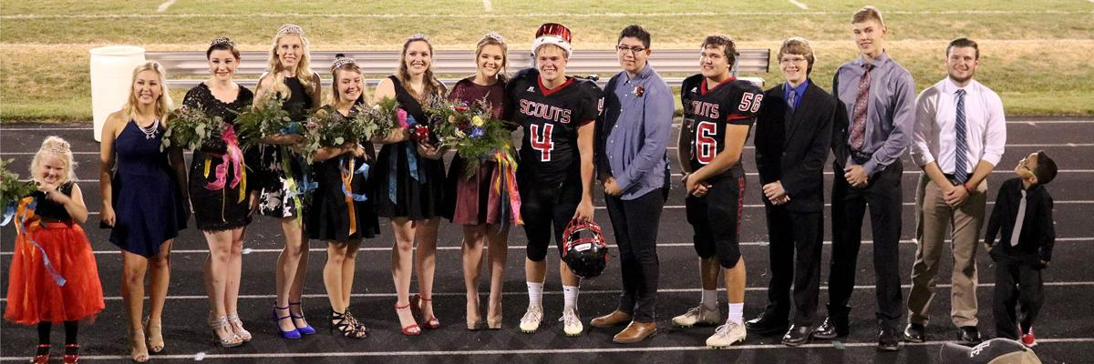 David City Homecoming 2017