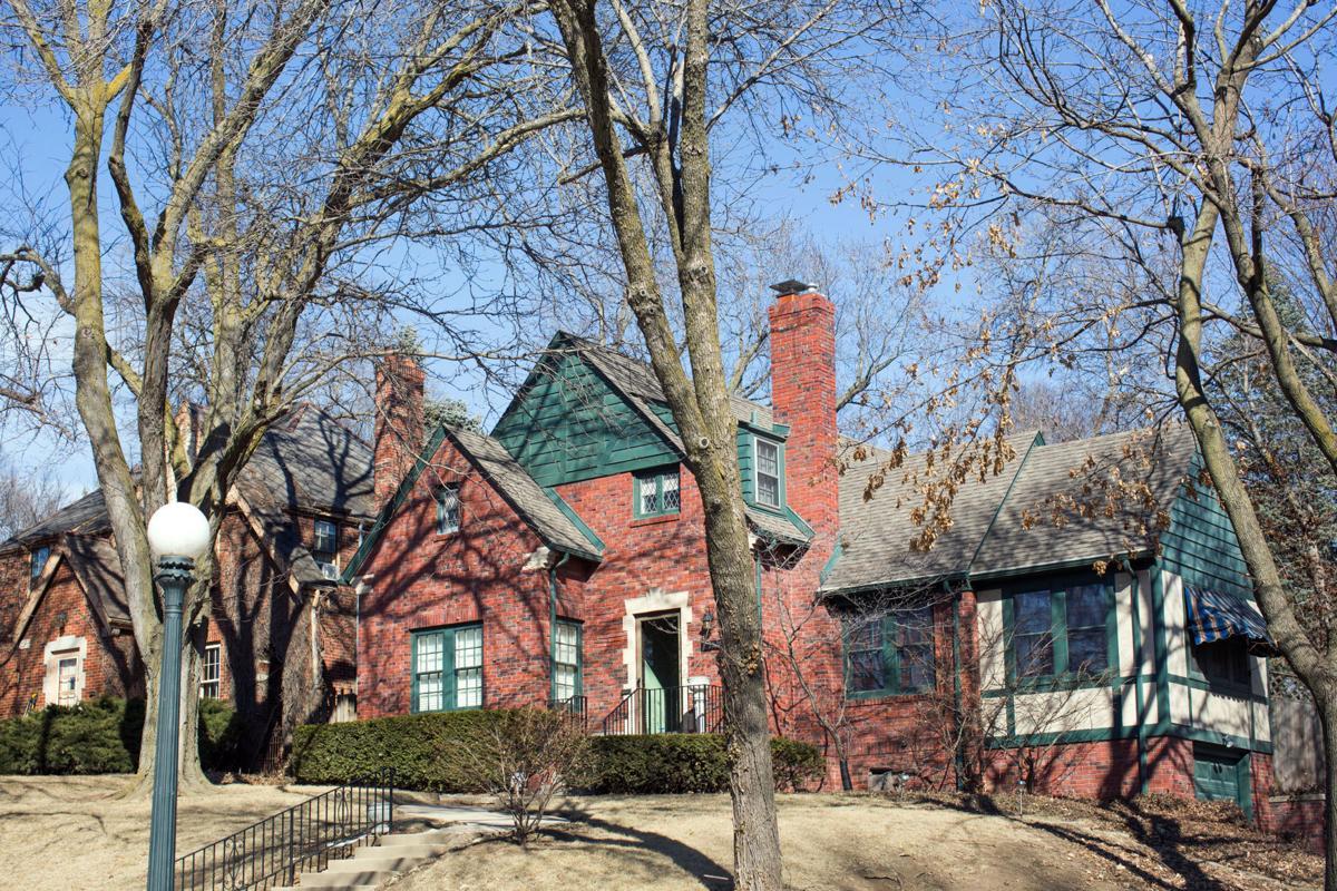 Renting Buffetts Childhood Home