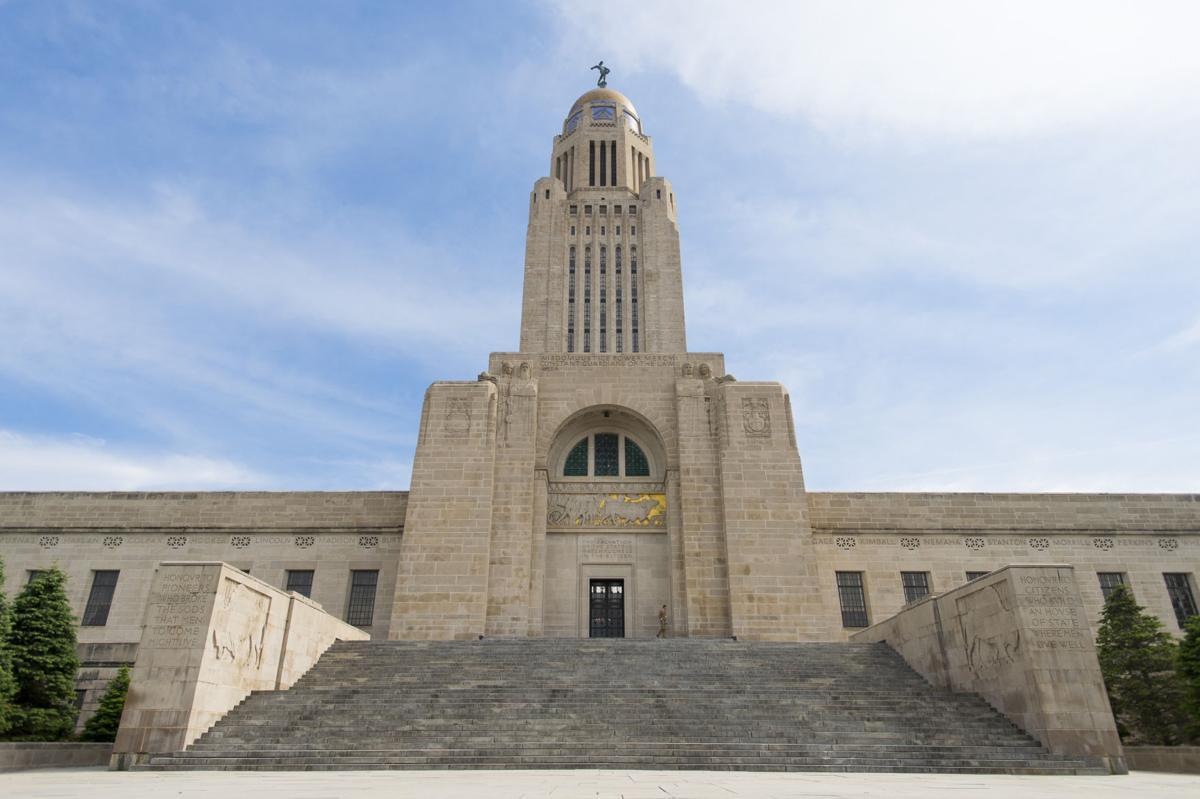 State Capitol exterior
