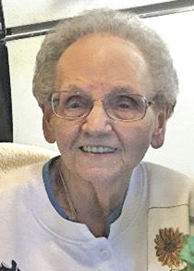 Elaine Geilenkirchen