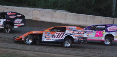 US 30 Speedway