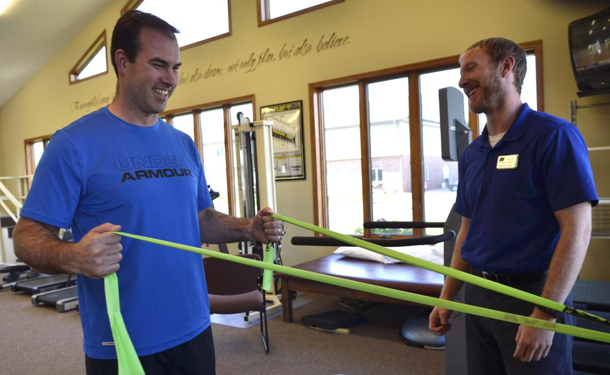 Garden state physical therapy - Columbus Physical Therapy