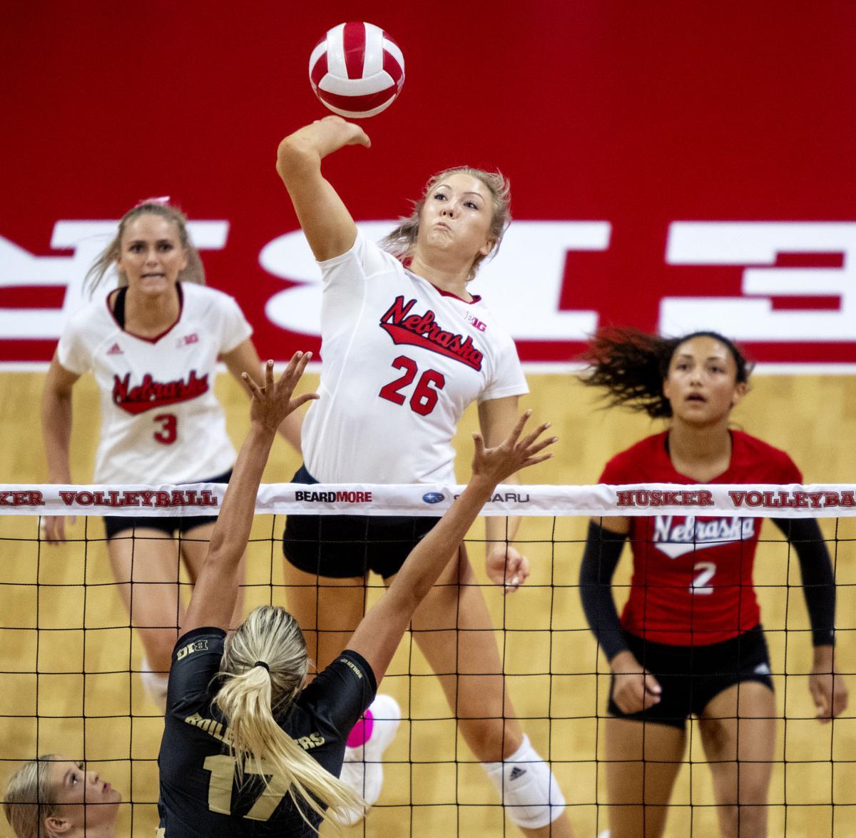 Nebraska Volleyball Team Grieving After Weekend Death Of Graduate Student Manager Huskers Columbustelegram Com