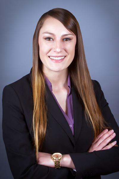 Joanna Uden