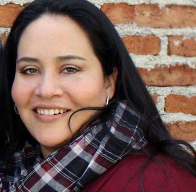 Claudia Lanuza