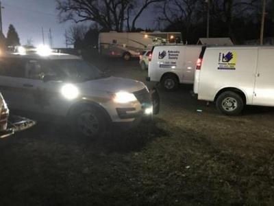 Cass County cockfighting