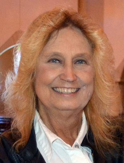 Betty Faye Meays