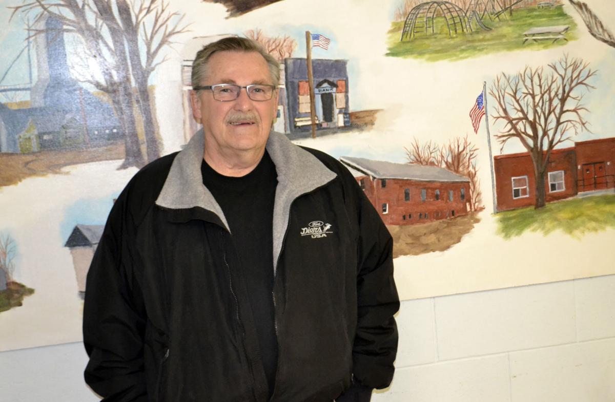 Angry Painter Watch Online do-all krivanek stepping away as abie's fire chief | news