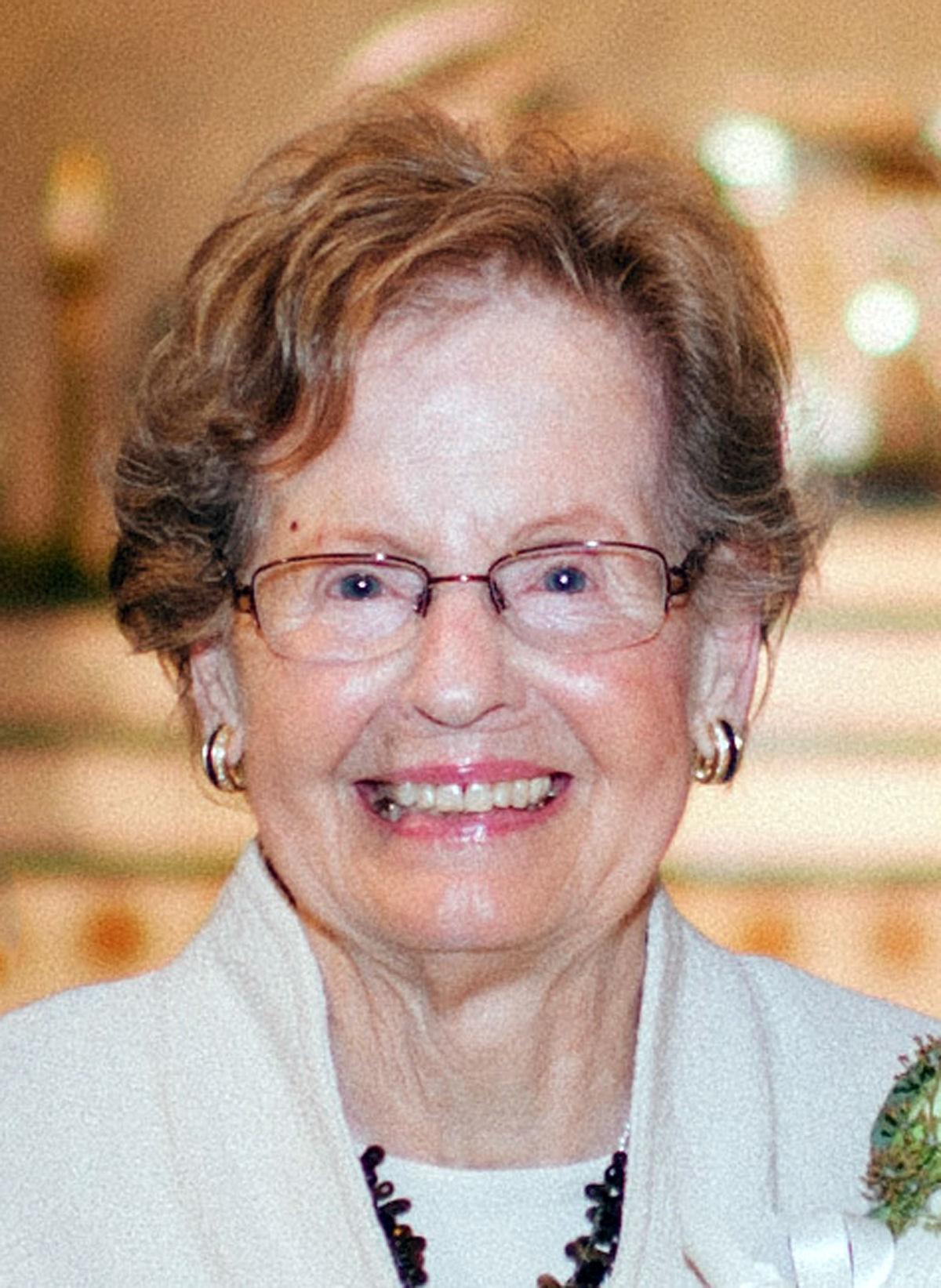 Georgianne Gerhart