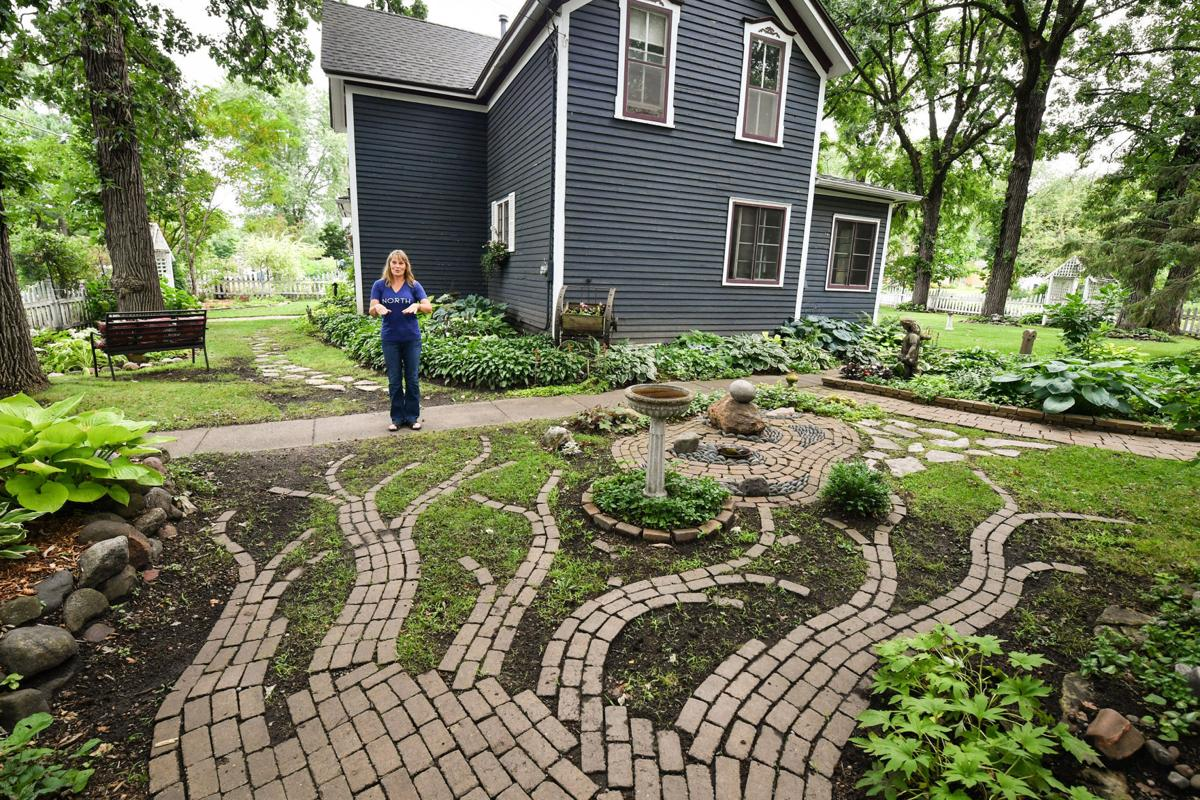 Minn. woman's passion for planting leads her to become a ...