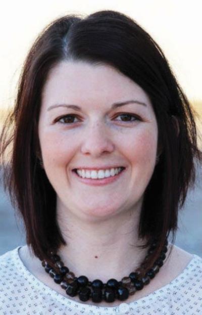 Carrie Colburn