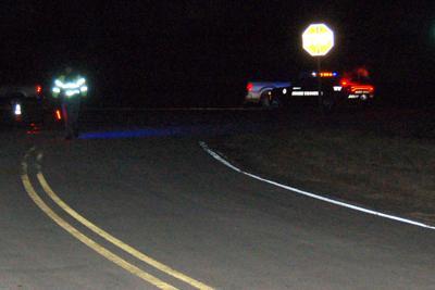 Sheriff Id S Victim In Car Crash Near Duncan Local