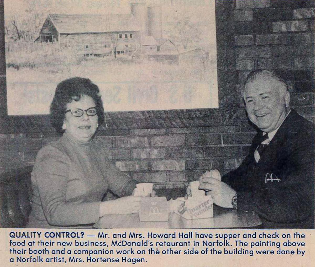 Mr and Mrs Howard Hall in Norfolk.jpg