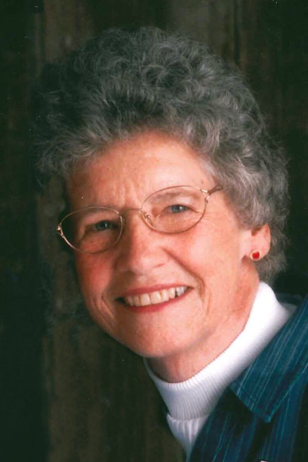 Betty Romshek