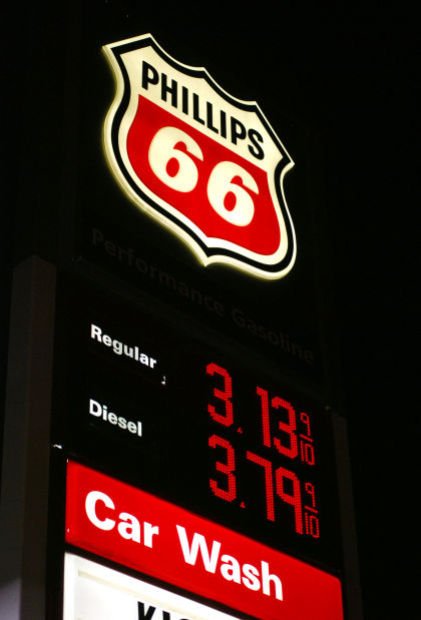 Columbus Gas Prices >> Plunging Gas Prices Expected Through Holiday Season Local