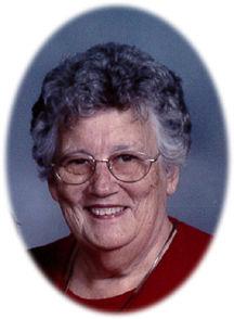 Betty Hecker