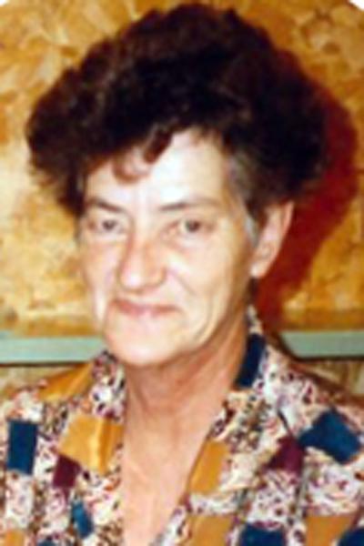 Sharon Laudenklos