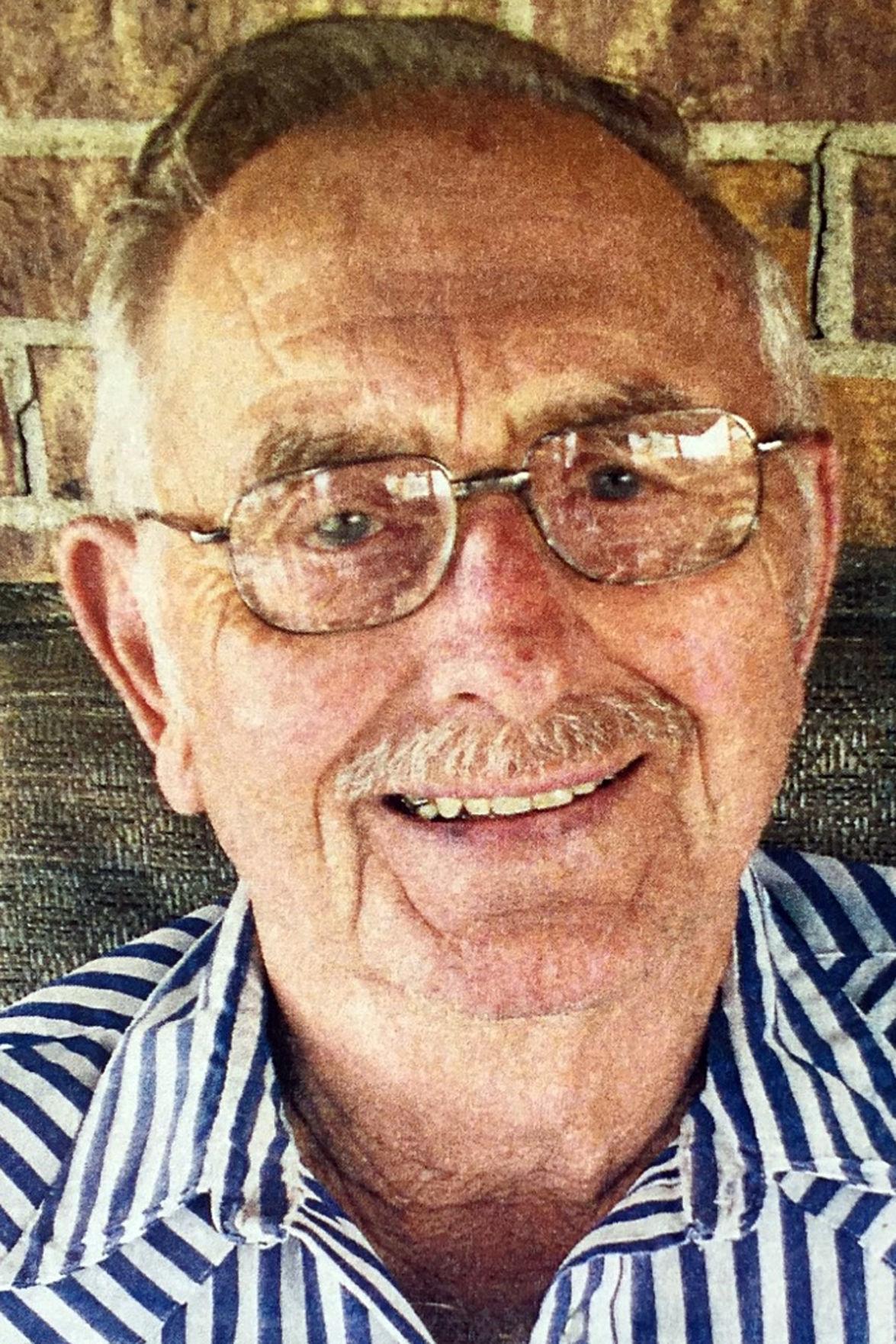 James R. Buresh