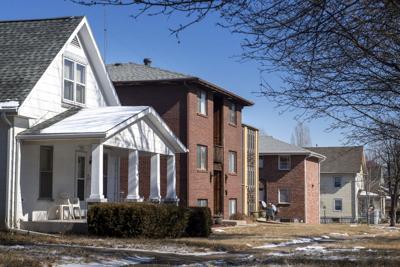 Slip-in Housing