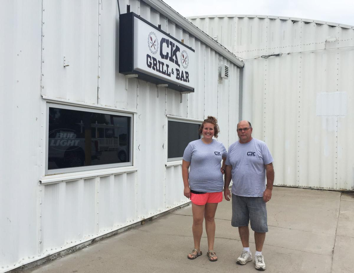 CK Grill and Bar