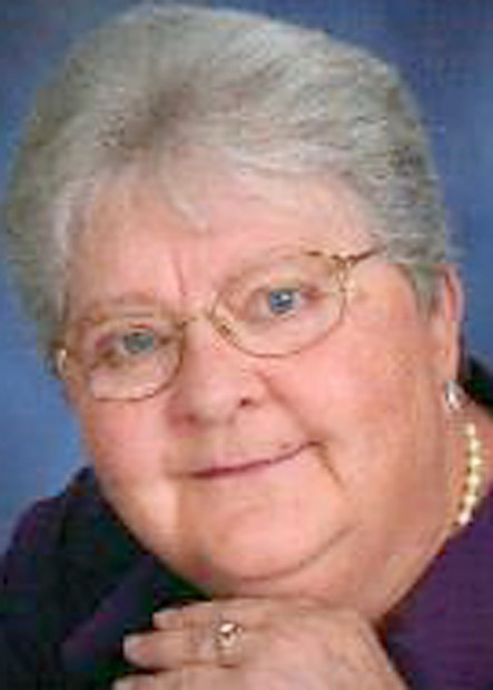 Betty Glodowski Obituaries Columbustelegram Com
