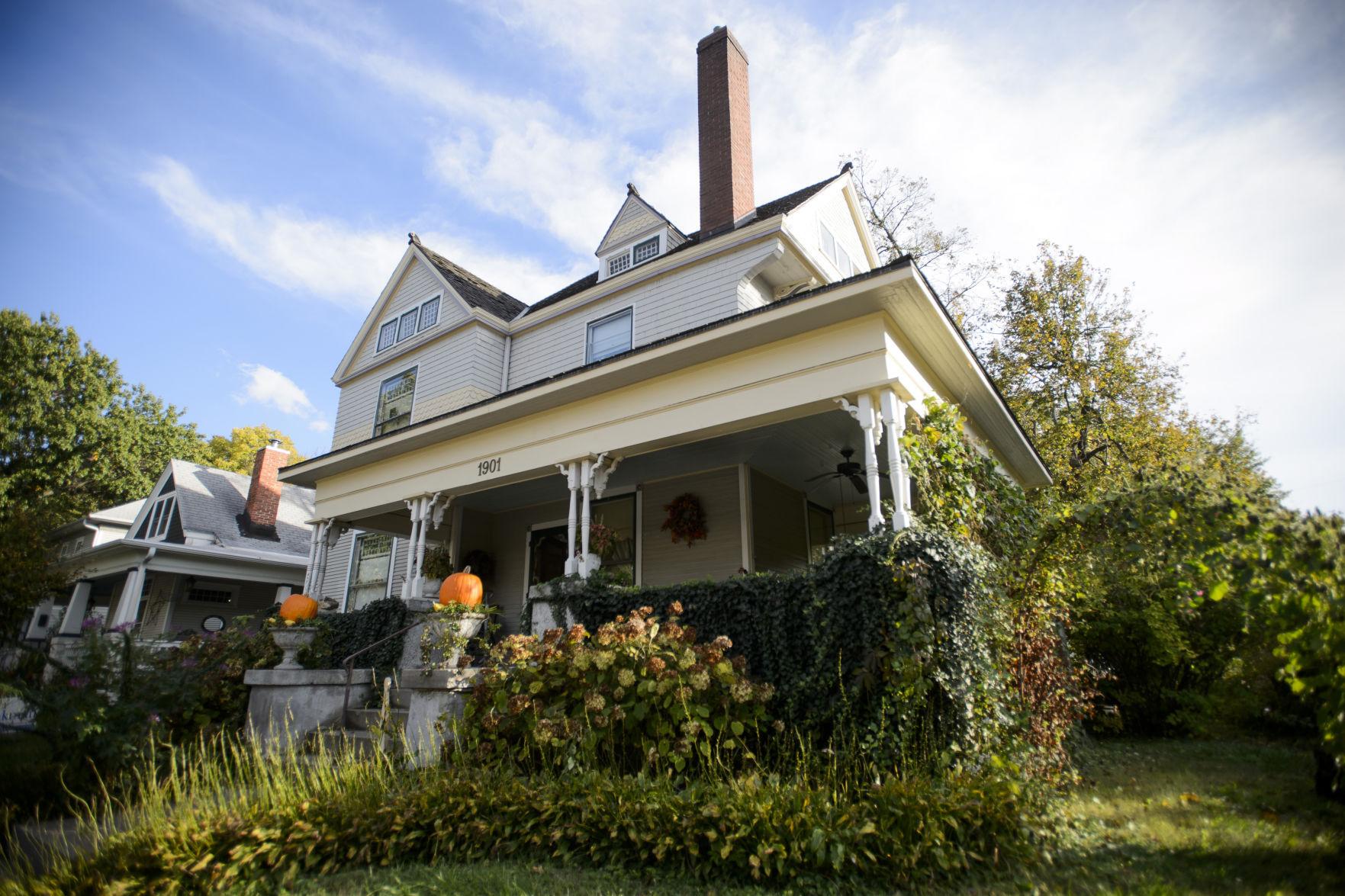 chimney swifts haunt already eerie home ahead of halloween state rh columbustelegram com