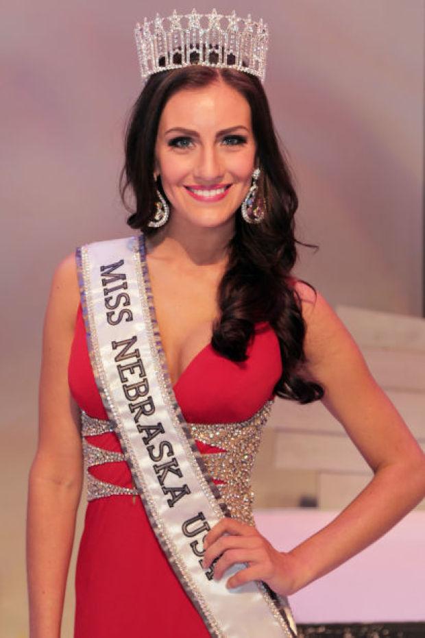 Miss Nebraska Teen 58