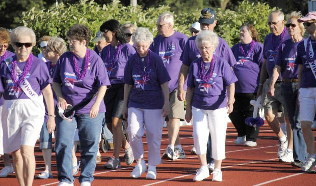 Past Relay For Life