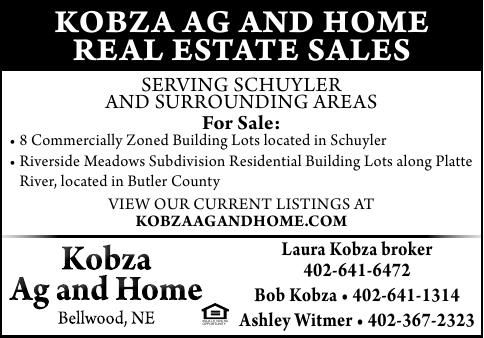 Kobza Ag and Home