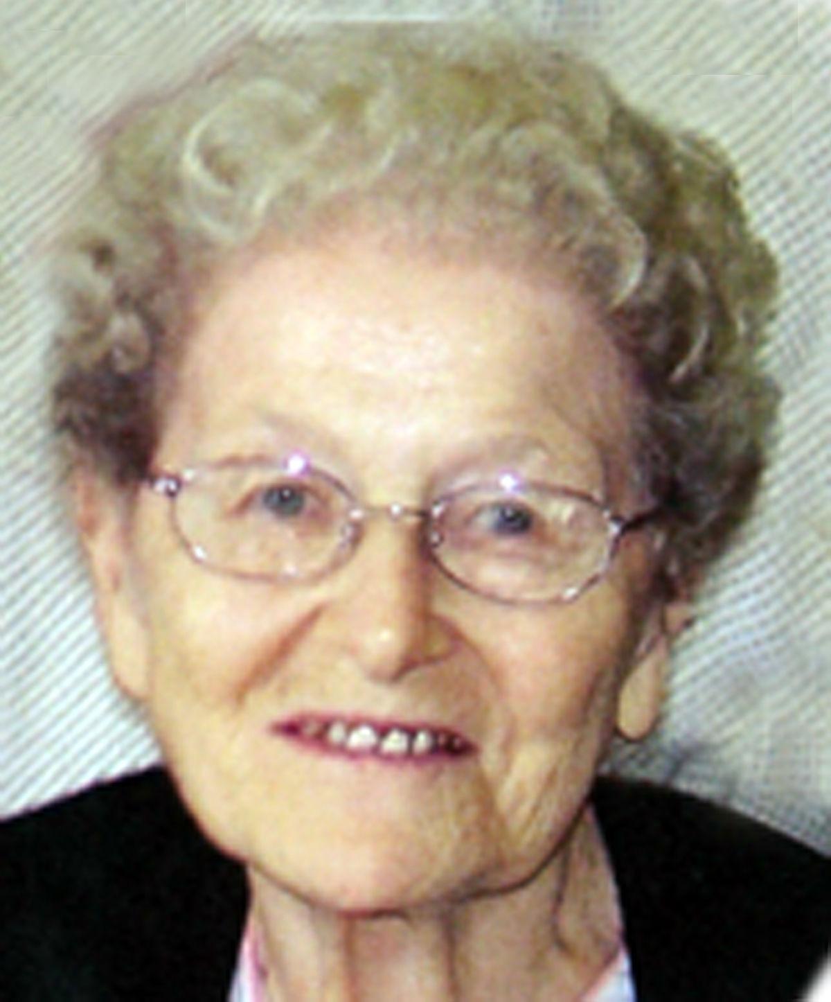 Erma Rickert