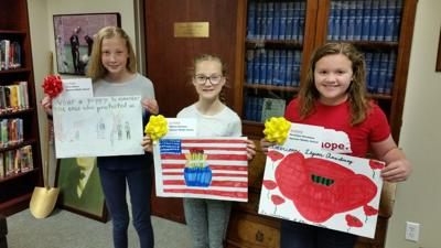 Poppy Poster Winners