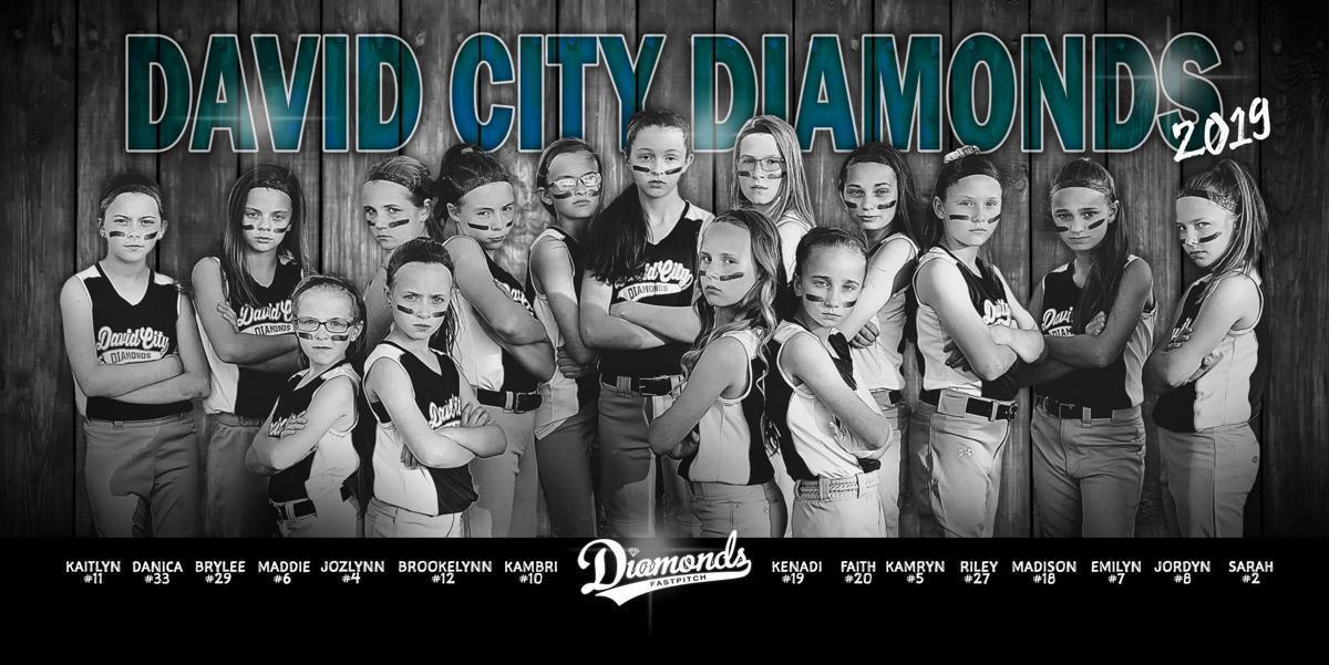 David City Diamonds