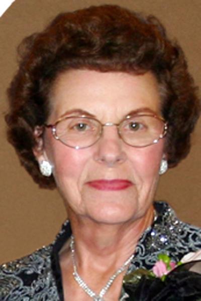 Ruth Ann Behlen