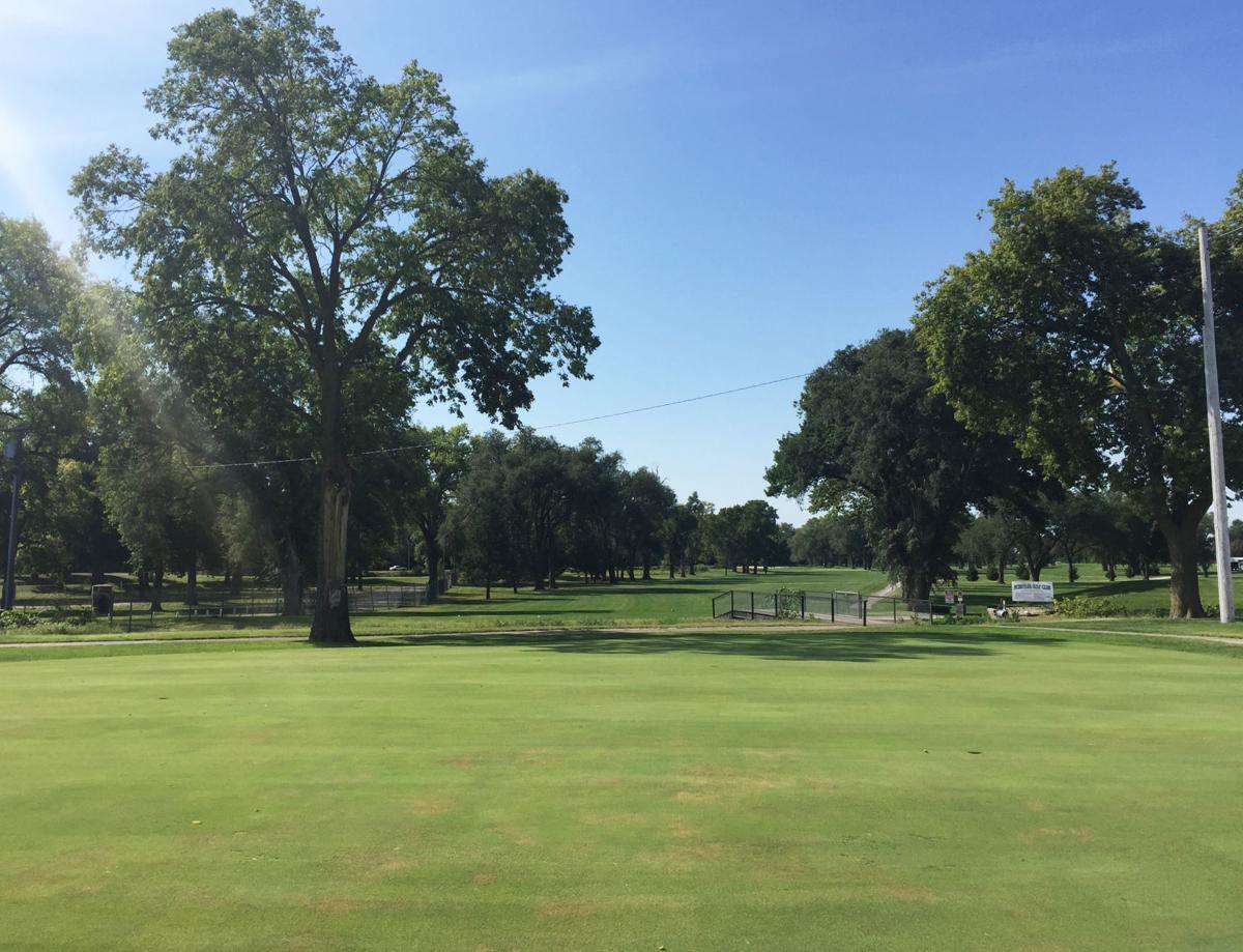 Schuyler Golf Club