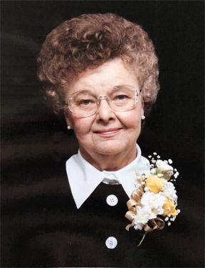 Ruby Wilken