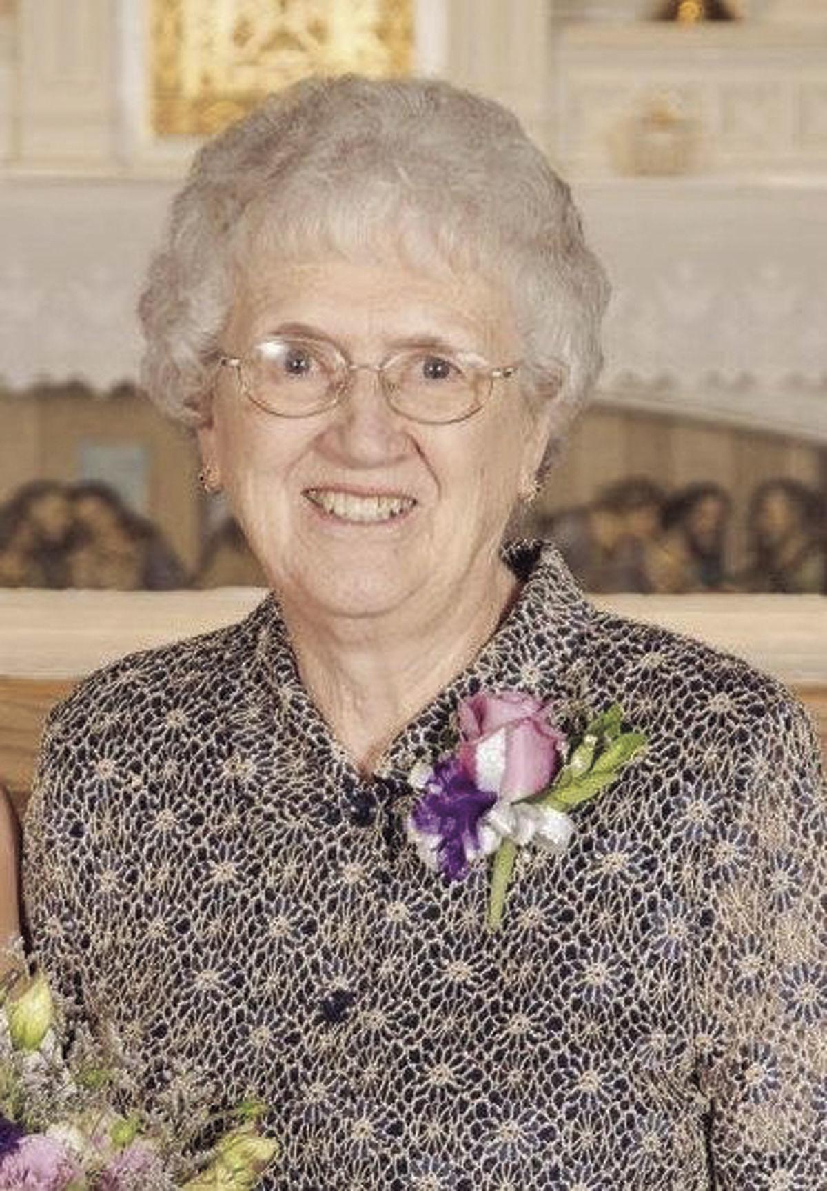 Dorothy Wendt