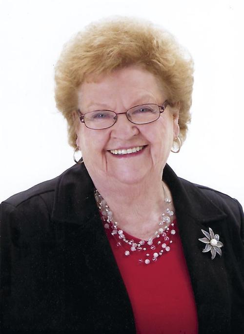 Marie Klug