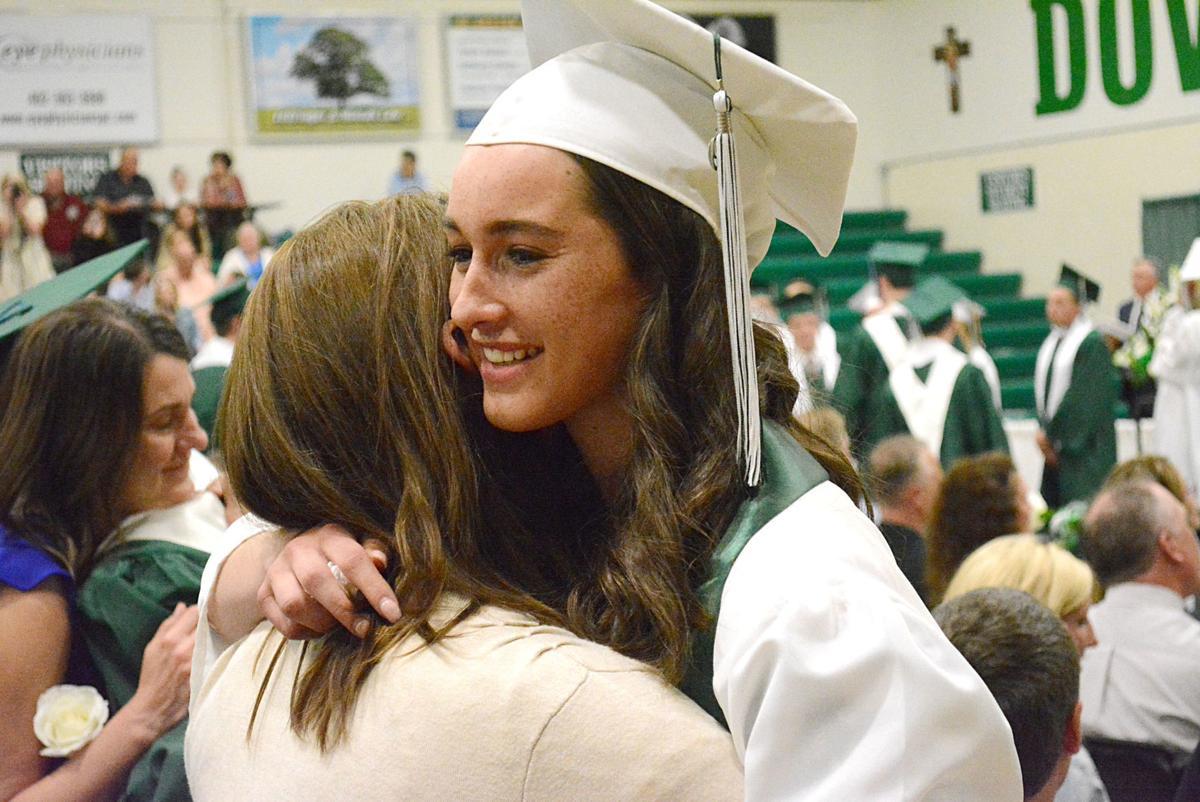 Scotus Graduation 2019