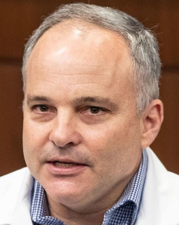 Dr. James Lawler