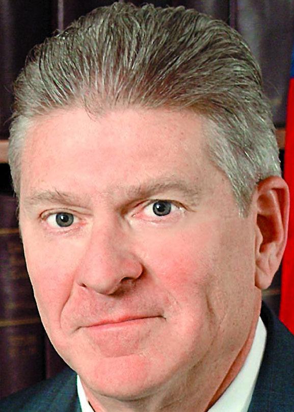 Michael Heavican