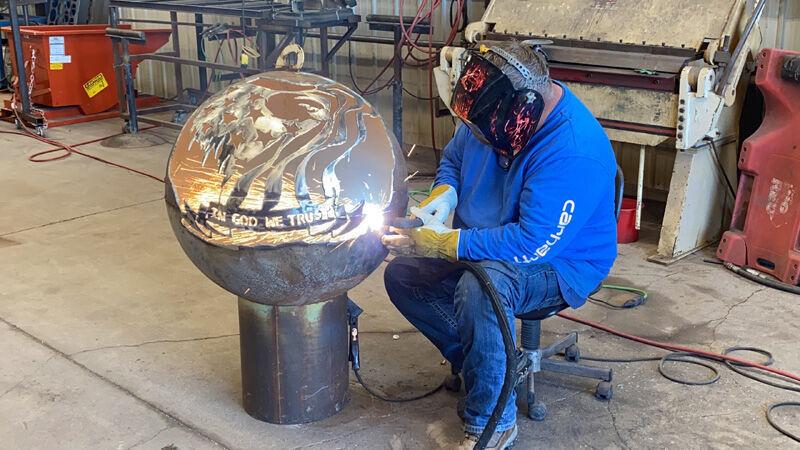 R&R Metal Works