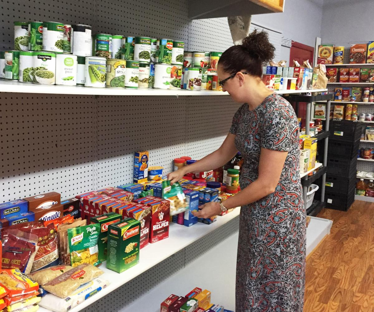 Colfax County Food Pantry 2