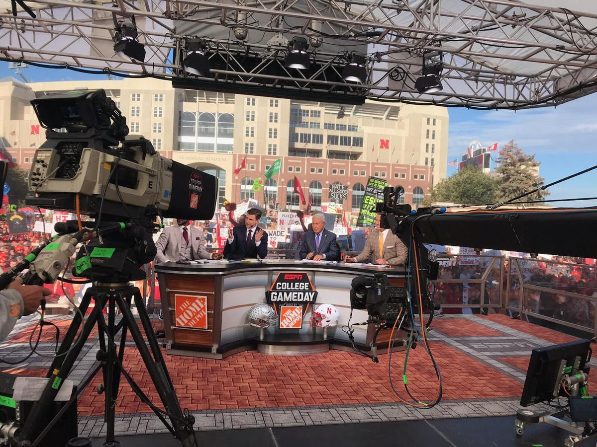 College Gameday 2