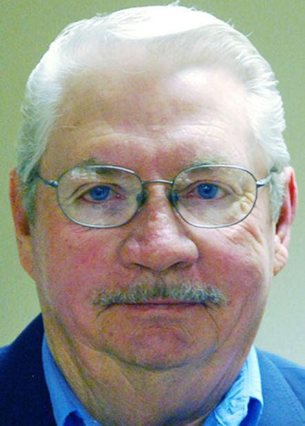 Dennis Kresha
