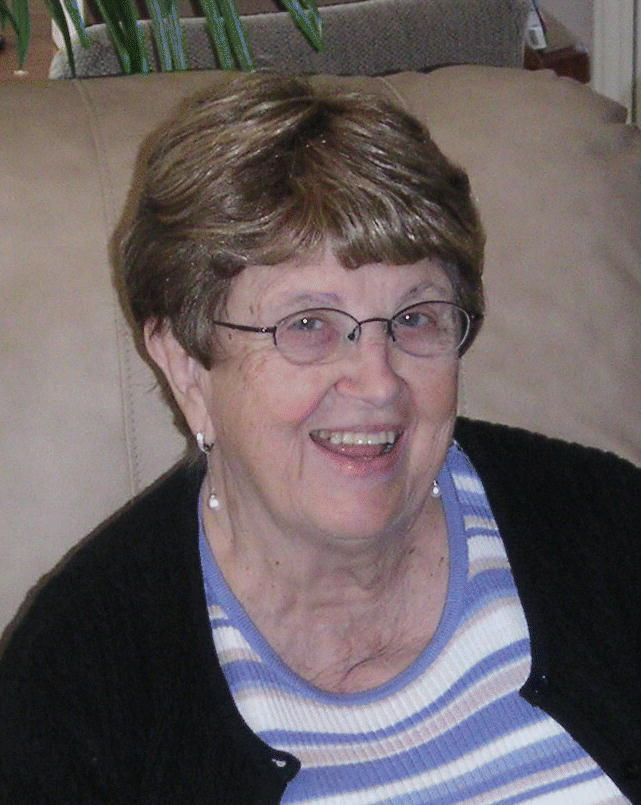 Rosalie Reeder