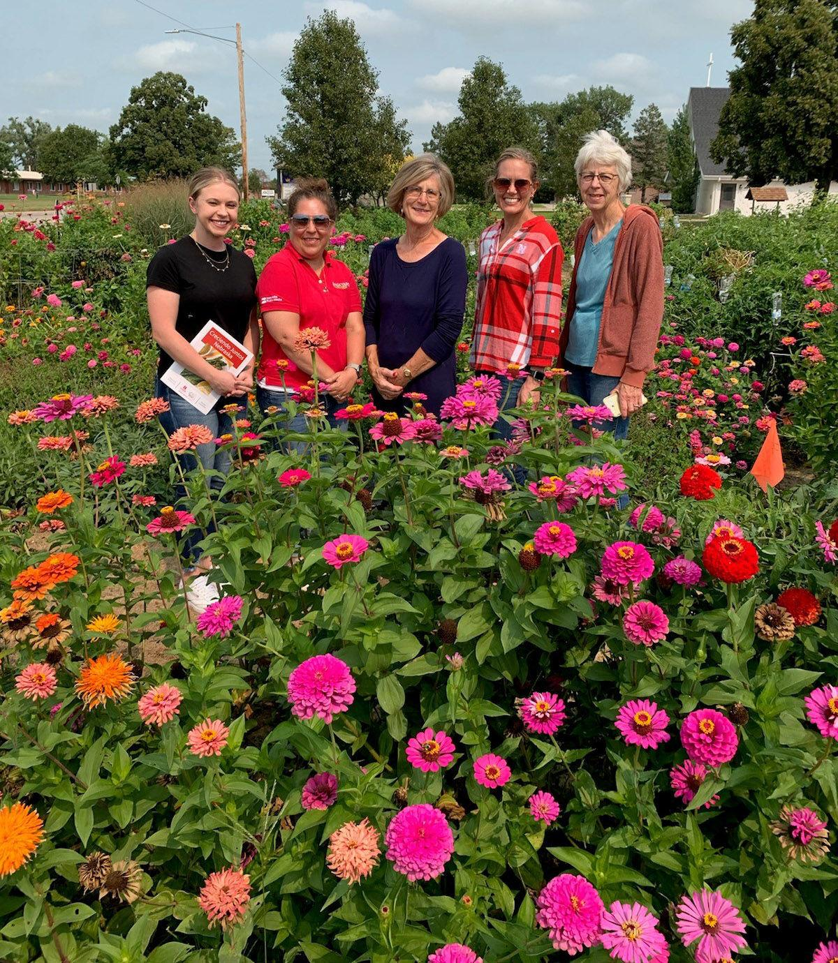 Schuyler Community Garden