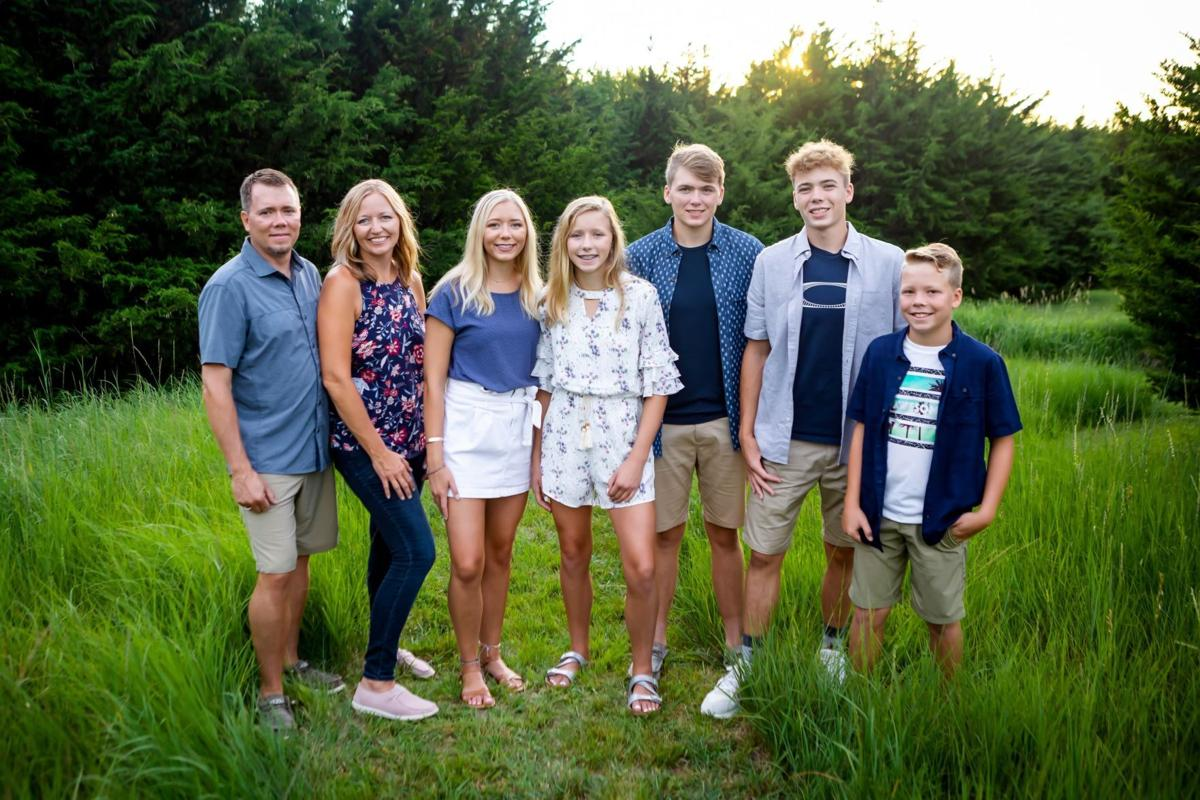 Janssen family