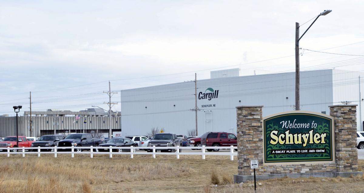 Cargill Schuyler