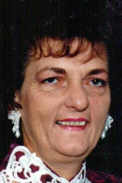 LaDonna Ellene Simonton