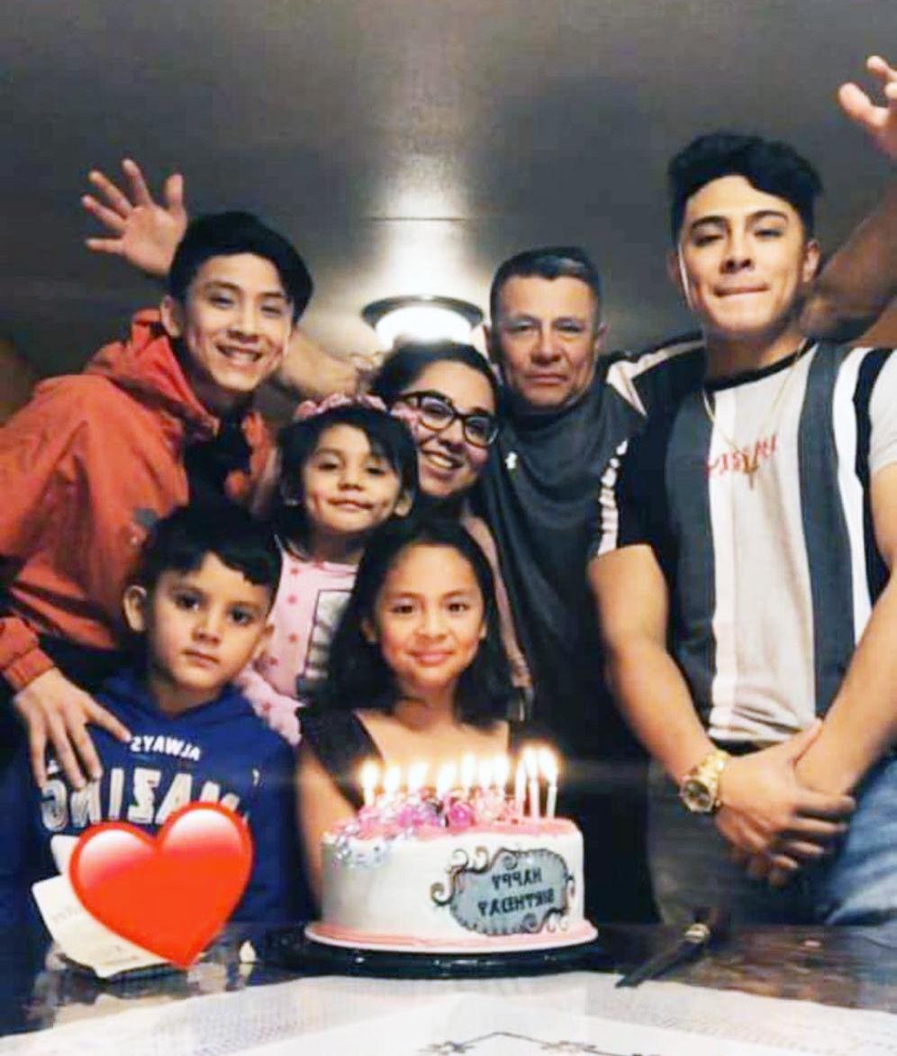 Perez family